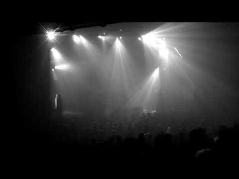 Back at @Roadburnfest, rightfully so: @Cultoflunaoffic on the main stage. [video] #roadburn