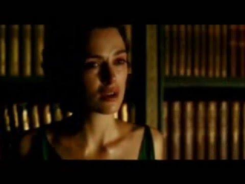 Keira Knightly Fan Video