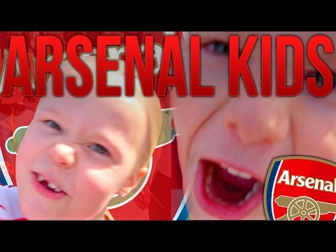 Asking Arsenal Kids Why They HATE Tottenham!