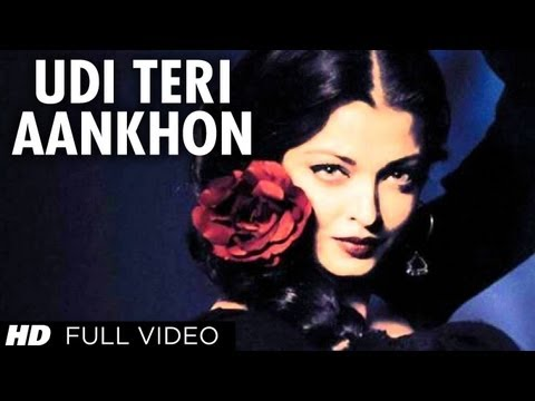 Udi Teri Aankhon Se Full HD Song Guzaarish | Hrithik Roshan, Aishwarya Rai