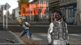 Just another day in the Ghetto - DayZ