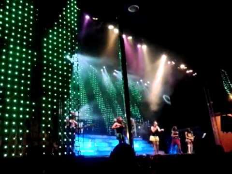 Videos Fan - Fiestas villamayor 2013 orqueta d tacon salamanca