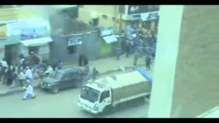Ethiopi Muslim In Dasse Attack By Federal Police የደሴ ሙስሊሞች በፊድራል ፖሊስ ሲጨፍጨፉ