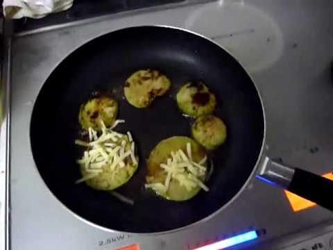 Oisix「とろ~り食感!トロなす(白なす)」ステーキがめちゃウマです