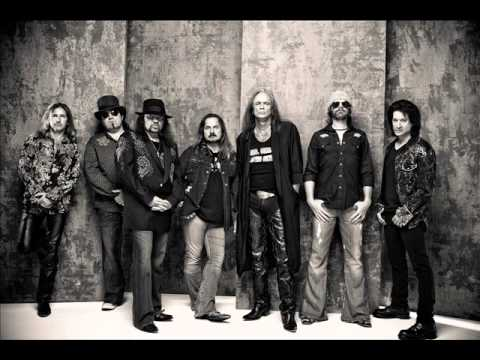 20 Greatest Southern Rock Songs!