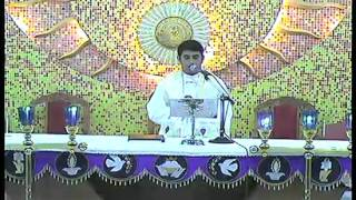 Novena Live from St.Antony's Shrine Kaloor