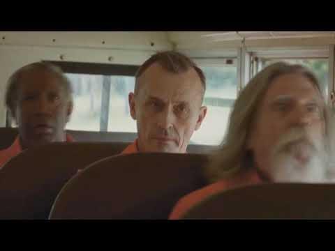Prison Break Season 6 Episode 1 Trailer
