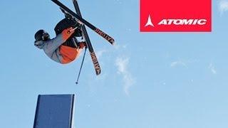 Atomic Punx Skis 2014