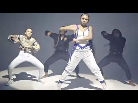 Brooklyn Queen - Dance Baby [Official Video]
