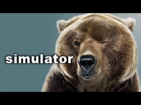 BEST GAME 2016!!!!!!!!!!!!!!!!!!!!!!!!!!!!!!!!!!! - (Bear Simulator)