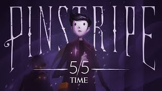 Pinstripe — Official Release Trailer