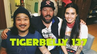 Bert Kreischer & The Hunt For Ice | TigerBelly 137