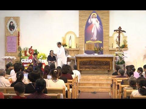 GDTM - Bài giảng Lòng Thương Xót Chúa ngày 8/2/2018