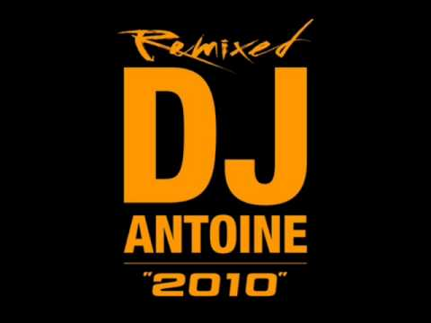 DJ Antoine - Chas Gits (DJ Antoine vs. Mad Mark & Clubzound Me & You Mix) [feat. Heshu]