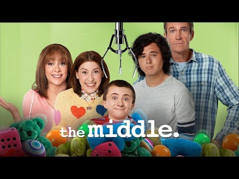 The Middle Season 8 (Promo 'New Night')