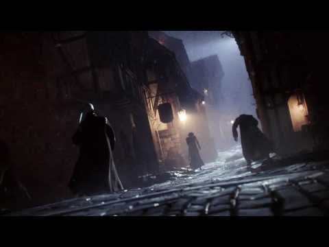 game trailer 2011 - Knights Contract | gameplay trailer Tokyo Game Show (2011)