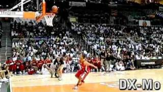 Abdul Gaddy (Dunk #2) - 2009 McDonald's High School All-American Dunk Contest