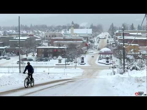 Revelstoke, Kanada - ©FreerideWorldTourTV