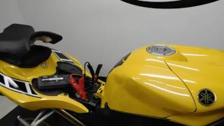 5. 2006 Yamaha YZF-R1 LE Limited Edition Yellow - used motorcycle for sale - Eden Prairie, MN