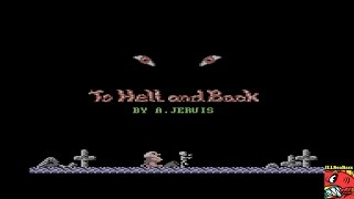 To Hell and Back (Commodore 64 Emulated) by ILLSeaBass