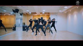 [Dance Practice] 몬스타엑스 (MONSTA X) - 히어로(HERO) Fix ver.