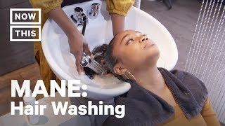 Video How Often Should You Wash Your Hair? | MANE | NowThis MP3, 3GP, MP4, WEBM, AVI, FLV Agustus 2019