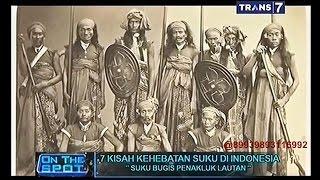 Video On The Spot - 7 Kisah Kehebatan Suku di Indonesia MP3, 3GP, MP4, WEBM, AVI, FLV Desember 2018
