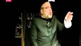 08 - Wilayat - Maulana Sadiq Hasan - 2010 / 1432
