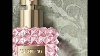 تقدم عطور فالانتينو عطرين جديدين وهما Valentino Uomo Acqua و Valentino Donna Acqua لا أحد منها يحدد الآخر.