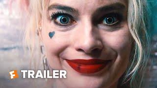 Birds of Prey Trailer #2 (2020) | Movieclips Trailers