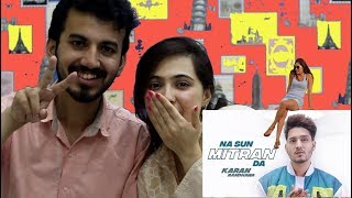 Video Na Sun Mitran Da - Pakistan Reaction -  Karan Randhawa - Satti Dhilon | Prince Bhullar | Geet MP3 download in MP3, 3GP, MP4, WEBM, AVI, FLV January 2017