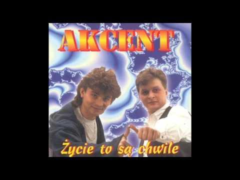 AKCENT - Trzy listy (audio)