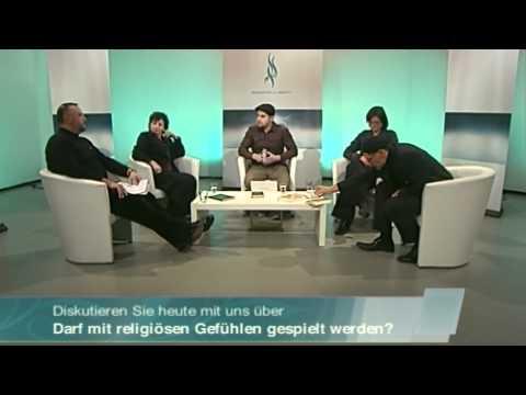 Meinungsfreiheit, Pressefreiheit und Künstlerfreiheit in Deutschland 2/3