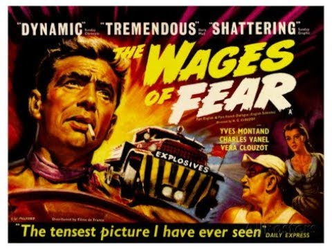 """VT Film Essentials #79: """"The Wages of Fear"""""""