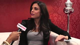 Bethenny Frankel Dishes On Omarosa Beef