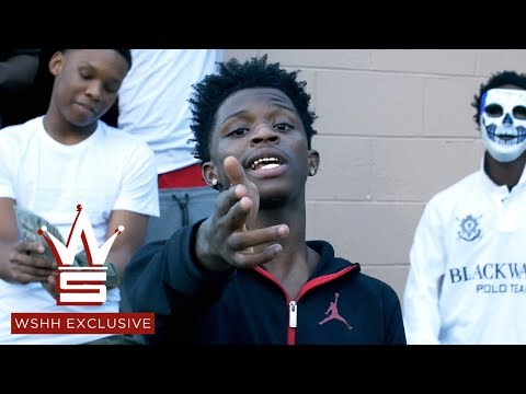 "Quando Rondo ""ABG"" (WSHH Exclusive - Official Music Video)"
