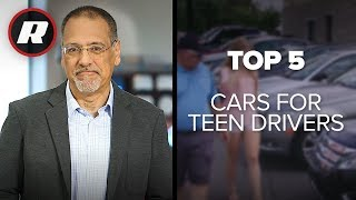 Cooley's Top 5 - Cars for the new teen driver by Roadshow