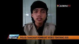 Video Polres Sorong Tangkap Pembuat Video Tentang ISIS MP3, 3GP, MP4, WEBM, AVI, FLV November 2018