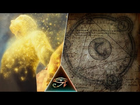 Prophecy of Hermes | The Anunnaki & Forced Forgetting of the