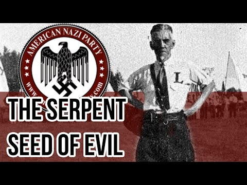 DOCUMENTARY: The Religion of American Nazism and Sovereign Citizens