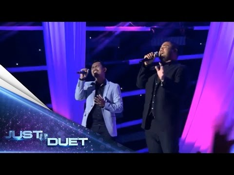 Aww, I'll Make Love To You, Jerikho & Mike! - Live Duet 02 - Just Duet