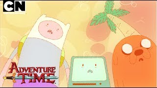 Marceline and BMO decide to catch up, when BMO's story takes a turn for the (very) strange... CN GAMES: http://bit.ly/CNGamesSUBSCRIBE: http://bit.ly/109Y6wqWATCH MORE: http://bit.ly/CNAdventureTimeAbout Adventure Time:Unlikely heroes Finn (a silly kid with an awesome hat) & Jake (a brassy dog with a big kind heart), are the best of friends and always find themselves in the middle of heart pounding escapades as they traverse the mystical Land of Ooo.Adventure Time Games: http://bit.ly/QrgpssAdventure Time on Facebook: http://on.fb.me/YApNfoAbout Cartoon Network:Welcome to the Cartoon Network YouTube Channel, the destination for all of your favorite cartoons and videos. Watch clips from shows like Teen Titans Go!, Steven Universe, Clarence, Adventure Time, Uncle Grandpa, The Amazing World of Gumball and more!Connect with Cartoon Network Online:Visit Cartoon Network WEBSITE: http://bit.ly/90omi9Like Cartoon Network on FACEBOOK: http://on.fb.me/SULxhQFollow Cartoon Network on TWITTER: http://bit.ly/XqeBXfFollow Cartoon network on TUMBLR: http://bit.ly/1B3nUQFAdventure Time  Minecraft Scavenger Hunt: Nightosphere!  Cartoon Networkhttps://youtu.be/TTt4hEHQpek