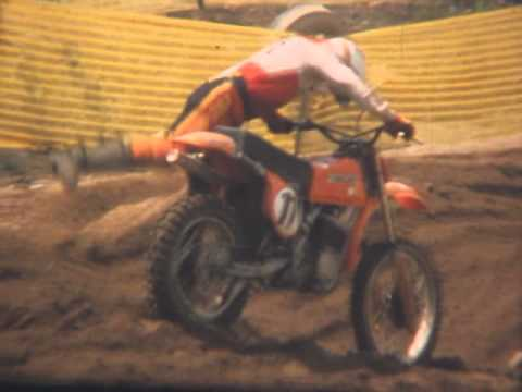 1978 Pine Top RI Motocross National