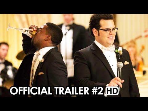 Movie Trailer: The Wedding Ringer