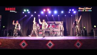 DHOOM 3 | TAP DANCE | Step2Step Dance Studio