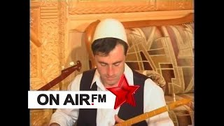 Mhill Krasniqi - Qaje Hoxhe Zogu I Ri