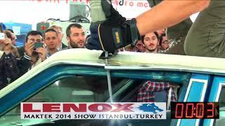 LENOX MAKTEK 2014