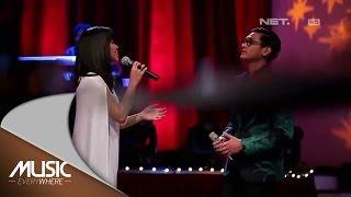 Video Afgan & The Gandarianz (feat. Yura Yunita) - Kamu Yang Ku Tunggu - Music Everywhere MP3, 3GP, MP4, WEBM, AVI, FLV Februari 2019
