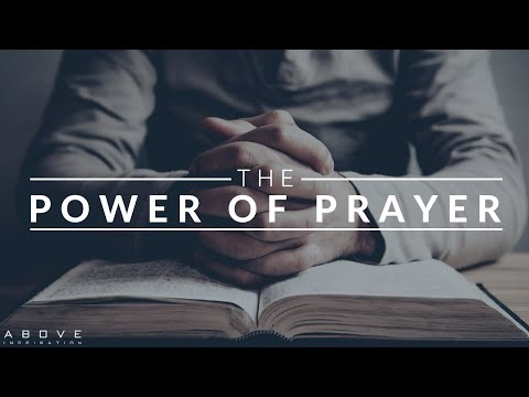 POWER of PRAYER - Motivational Video