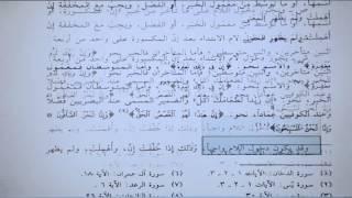 Ali BAĞCI-Katru'n-Neda Dersleri 050